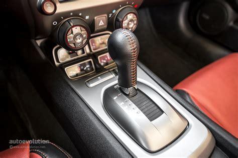 2010 Camaro Shift by 2014 Chevrolet Camaro V6 Automatic Gear Shifter