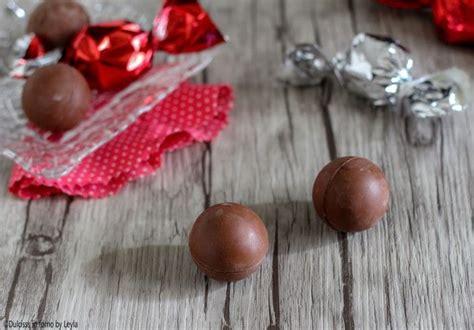 Ricette Cioccolatini Fatti In Casa by Oltre 25 Fantastiche Idee Su Cioccolatini Fatti In Casa Su