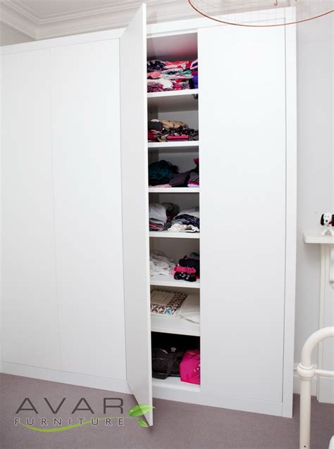 Bespoke Wardrobes Uk by