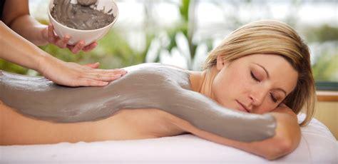 Best Detox Spa Treatments by Skin Firming Detox Wrap Daily Health Tips