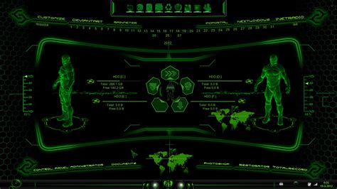 free rainmeter themes download for windows 7 crysis2 rainmeter theme for windows 7