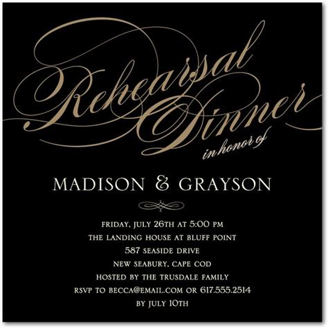 rehearsal dinner invitations wedding paper divas 68 best rehearsal dinner invitations images on rehearsal dinner invitations