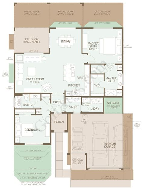 robson ranch floor plans robson ranch arizona eloy az homes for sale real