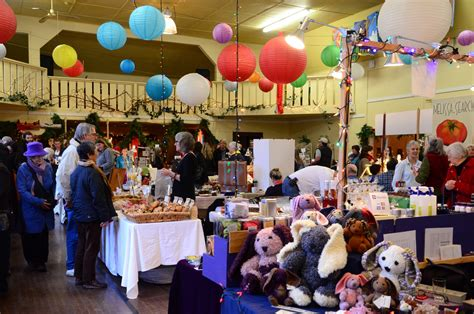 fulford hall christmas craft fair salt spring island