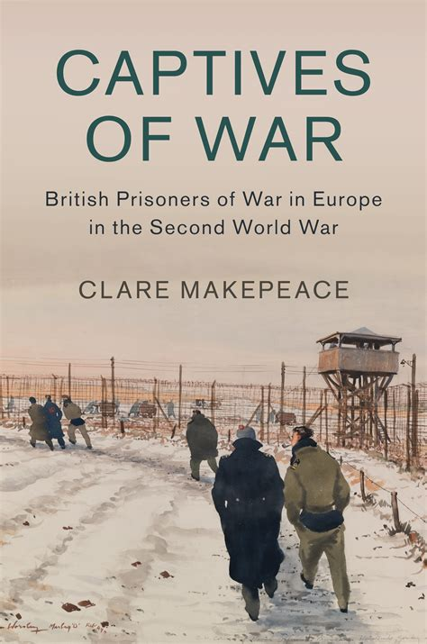 the cambridge history of the second world war volume 2 politics and ideology books pows in germany dr clare makepeace