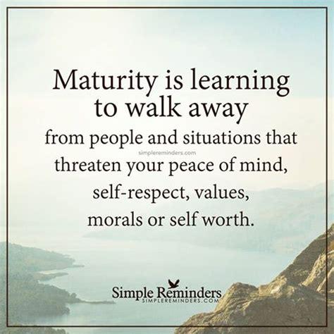 memes meme maturity is learning to walk away from people maturity is learning to walk away quote humor memes com