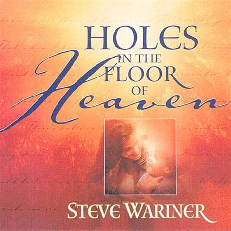 In The Floor Of Heaven holes in the floor of heaven backing track in the style of