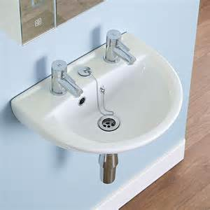 Modern Bathroom Sink Basin Modern Bathroom Cloakroom Ceramic Wash Basin Sink Compact