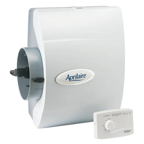 aprilaire 600m whole house humidifier ebay