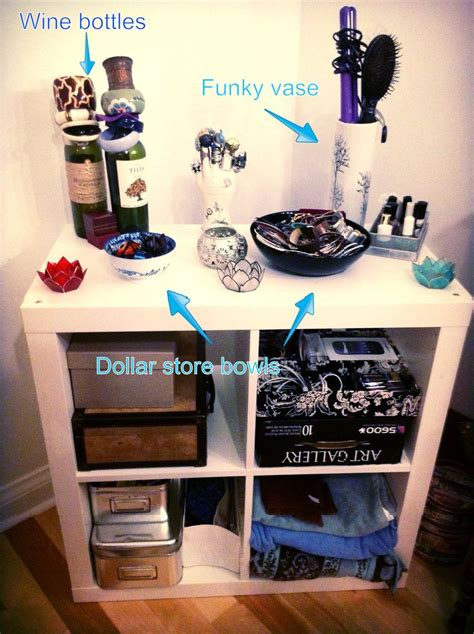 bedroom storage ideas diy bedroom diy organization with recycled and dollar store finds diy pinterest cheap storage