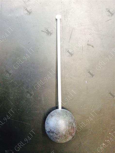 cassetta pucci ricambi sfera tirantino cassetta incasso pucci 80006260