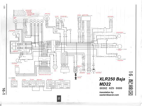 baja designs wiring diagram baja designs xr650r wiring diagram 34 wiring diagram