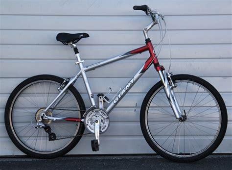 Aluminum Comfort Bike by 17 Quot 2003 Sedona Aluminum Comfort Utility Bike 5 9 Quot 6 1 Quot