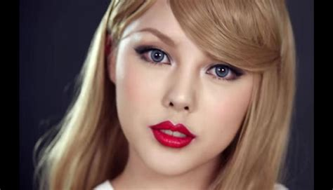 Imagenes Cool De Taylor Swift | los enemigos p 250 blicos de taylor swift la naci 243 n