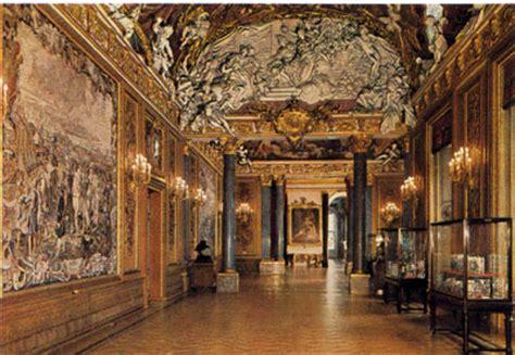 interiors   palace general views amber room berlin