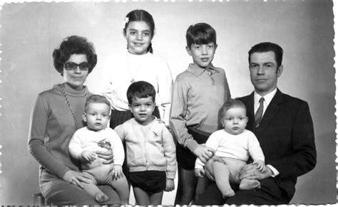 fotos antiguas familiares los apellidos poco frecuentes cuentan la historia familiar
