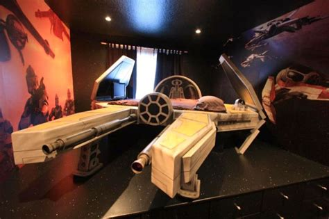 star wars themed bedroom star wars themed bedrooms mean you can literally eat and