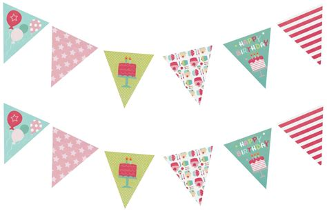 bunting wall stickers vintage floral bunting wall sticker flag design vinyl