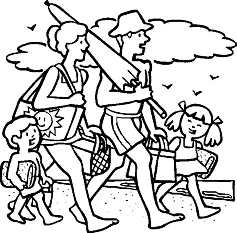 coloring pages summer summer coloring pages coloring town