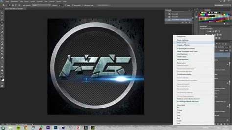 logo templates photoshop cs6 adobe photoshop css cs6 gamer logo professional