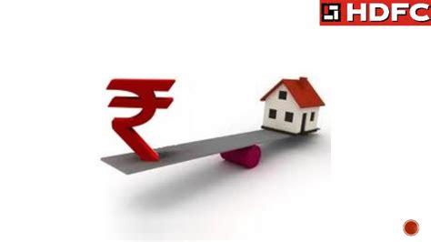interest of housing loan interest on housing loan