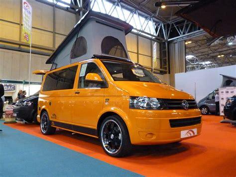 orange volkswagen van karmann colorado cer