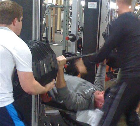 bench press safety tips 301 moved permanently