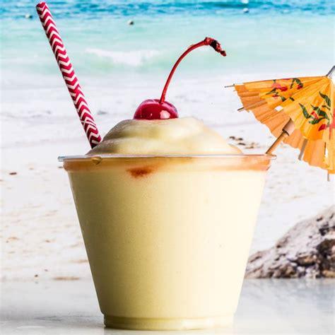 best pina colada recipe ba s best pi 241 a colada recipe coconut rum sodas and frozen