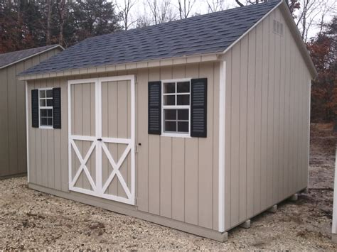 Wood Sheds Nj by Wooden Sheds South Jersey Merry