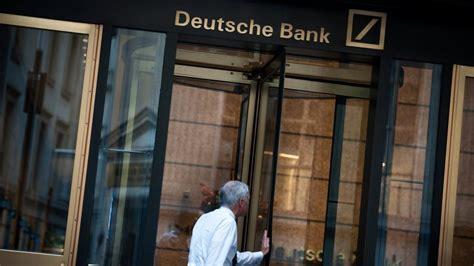 deutsche bank offices russland aff 228 re deutsche bank soll sicherheiten f 252 r