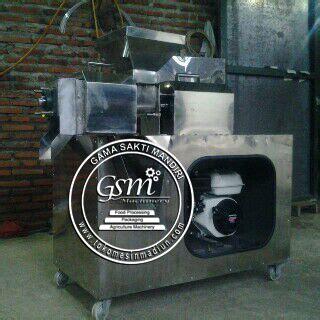 Parut Kelapa Bensin Lokal mesin pembuat santan kelapa bengkel mesin usaha