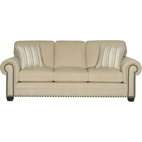 Bassett Sleeper Sofa Bassett Riverton Sofa Sleeper Bassett Hgtv More Shop The Exchange