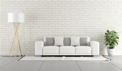 simple white living room wall design download 3d house 38 beautiful living rooms with exposed brick walls