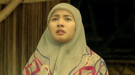 film indonesia aisyah biarkan kami bersaudara bella pingsan di trailer aisyah biarkan kami bersaudara