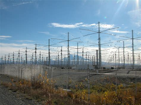 Haarp Tesla Haarp Schedules Experiments Since Uaf Takeover