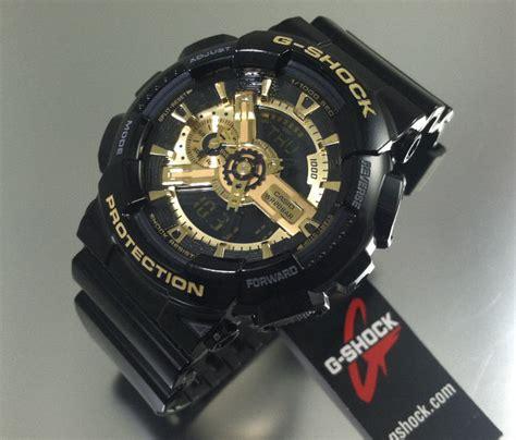 Limited Edition G Shock casio g shock ga110gb 1 digi limited edition