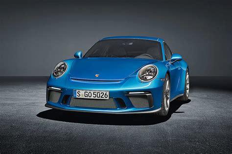 Preis Porsche Gt3 by Porsche 911 Gt3 Touring Paket 2017 Preis Spoiler