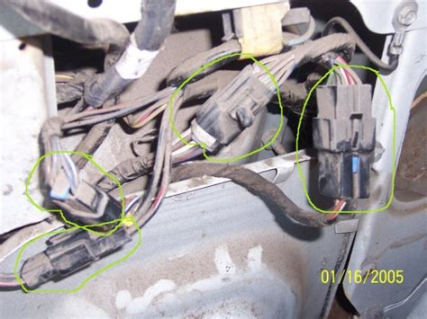 2000 Jeep Wiring Harness Towing Wiring Diagram Jeep Xj Get Free Image About