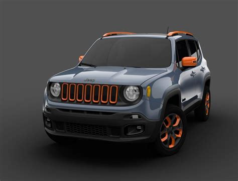 Jeep New Models 2020 by 2019 Jeep Renegade Review Redesign Engine Release Date