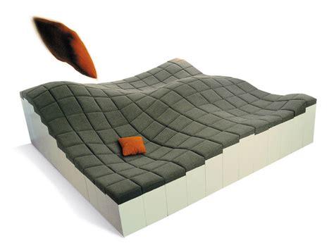 wavy couch 50 topographic design exles