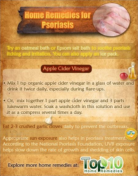 home remedies for psoriasis page 3 of 3 top 10 home