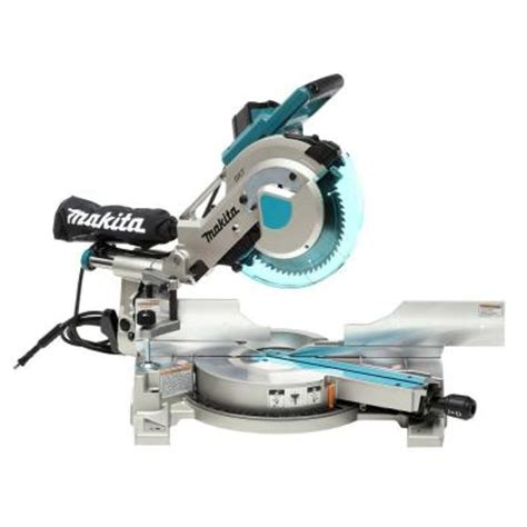 Mesin Potong Aluminium Miter Saw With Sliding Laser 10 Wipro Wp makita 15 10 in dual slide compound miter saw with
