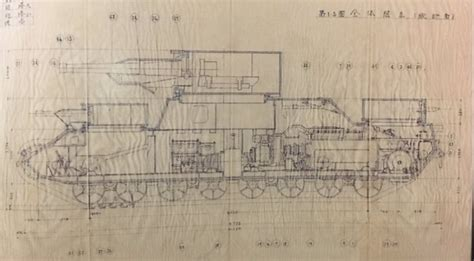 japanese create   plans  heavy tanks