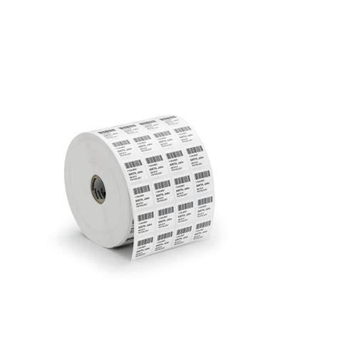Barcode Labels & Tags | Thermal Printing Supplies | Zebra