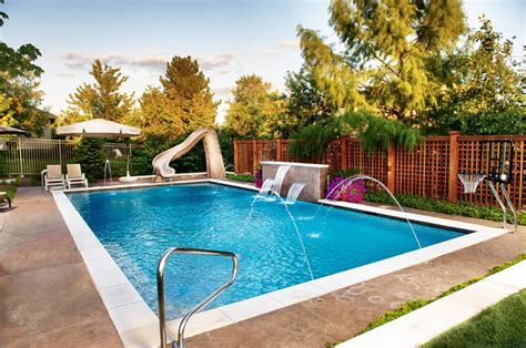 outdoor swimming pool geometric outdoor inground swimming pools traditional