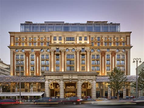 best hotel in moscow the 6 best luxury hotels in moscow real world russia