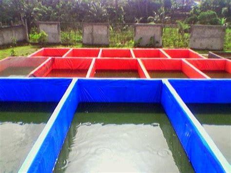 Harga Selang Terpal Irigasi kolam terpal kotak custom a20 terpaulin sumber plastik