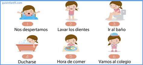 imagenes niños con autismo c 243 mo crear una agenda visual para los ni 241 os con autismo en