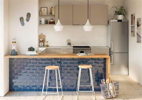 cocina abierta americana decoracion de casas