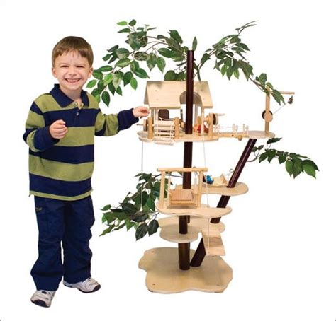 tree house doll house 17 best images about tree houses on pinterest toys wooden dolls and wooden houses